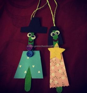 stick craft ideas for kids