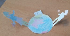 Earth Day Craft Ideas - Celebrate Happy Earth Day