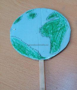 Earth Day Craft Ideas for Preschool