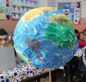 Earth Day Craft Ideas for Preschoolers