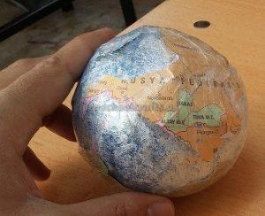 Earth Day Theme Craft Ideas for Kindergarten