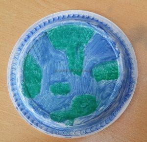 Earth Day Theme Craft Ideas for Kindergartner