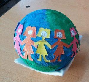 Happy Earth Day Craft Ideas for Preschool