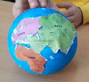 Happy Earth Day Craft Ideas for Preschoolers