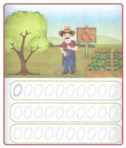 Printable Tracing Line Worksheets for Preschooler