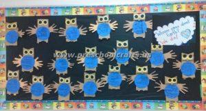 earth day bulletin boards for preschoolers