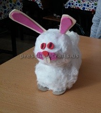 happy easter bunny craft ideas for preschool