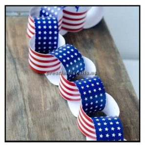 happy labor day craft idea for preschool