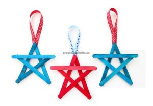Memorial Day Craft Ideas for Preschooler - hat craft ideas