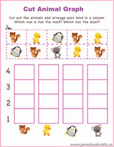 animal-graph-cut-worksheet-for-kindergarten