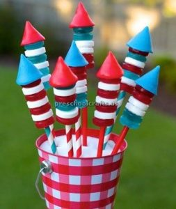 craft to memorial day ideas for kindergarten