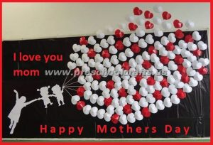 happy-mothers-day-bulletin-boards-for-kindergarten
