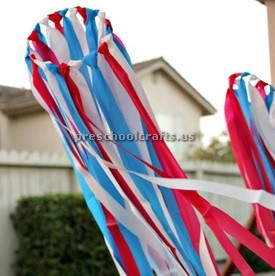 memorial day craft for preschool