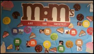mothers day bulletin board ideas