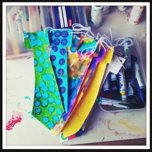 Father's Day tie Craft Ideas for Preschool and Kindergarten