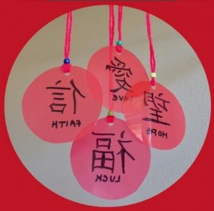 Chinese national day craft ideas for kindergarten
