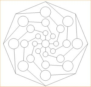 Free Printable Mandala Coloring Pages for Firstgraders