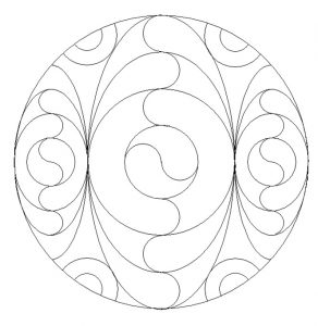 Free Printable Mandala Colouring Pages for Kid