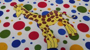 Giraffe craft ideas for firtst graders