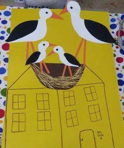 craft to stork
