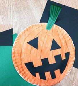 light of jesus for halloween craft ideas