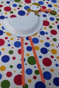 stork craft ideas for kindergarten and preschool