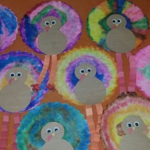 turkey craft ideas for thanksgiving