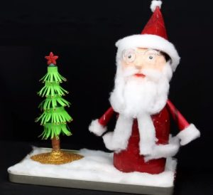 How to Make Santa Claus (0)