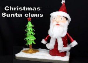 How to Make Santa Claus (1)