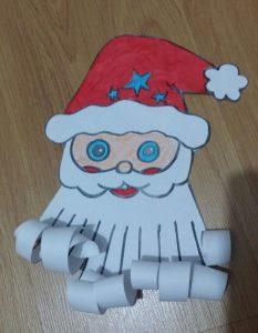 happy new year craft for preschoolers
