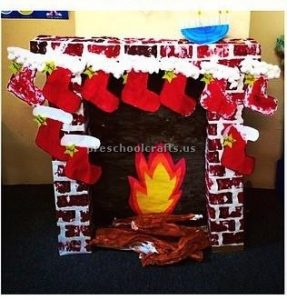 happy new year fireplace celebrations ideas