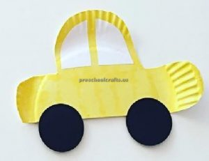 taxi craft ideas for preschool and kindergarteners