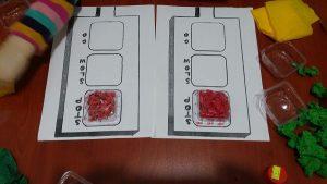 preschool traffic light craft activity ideas