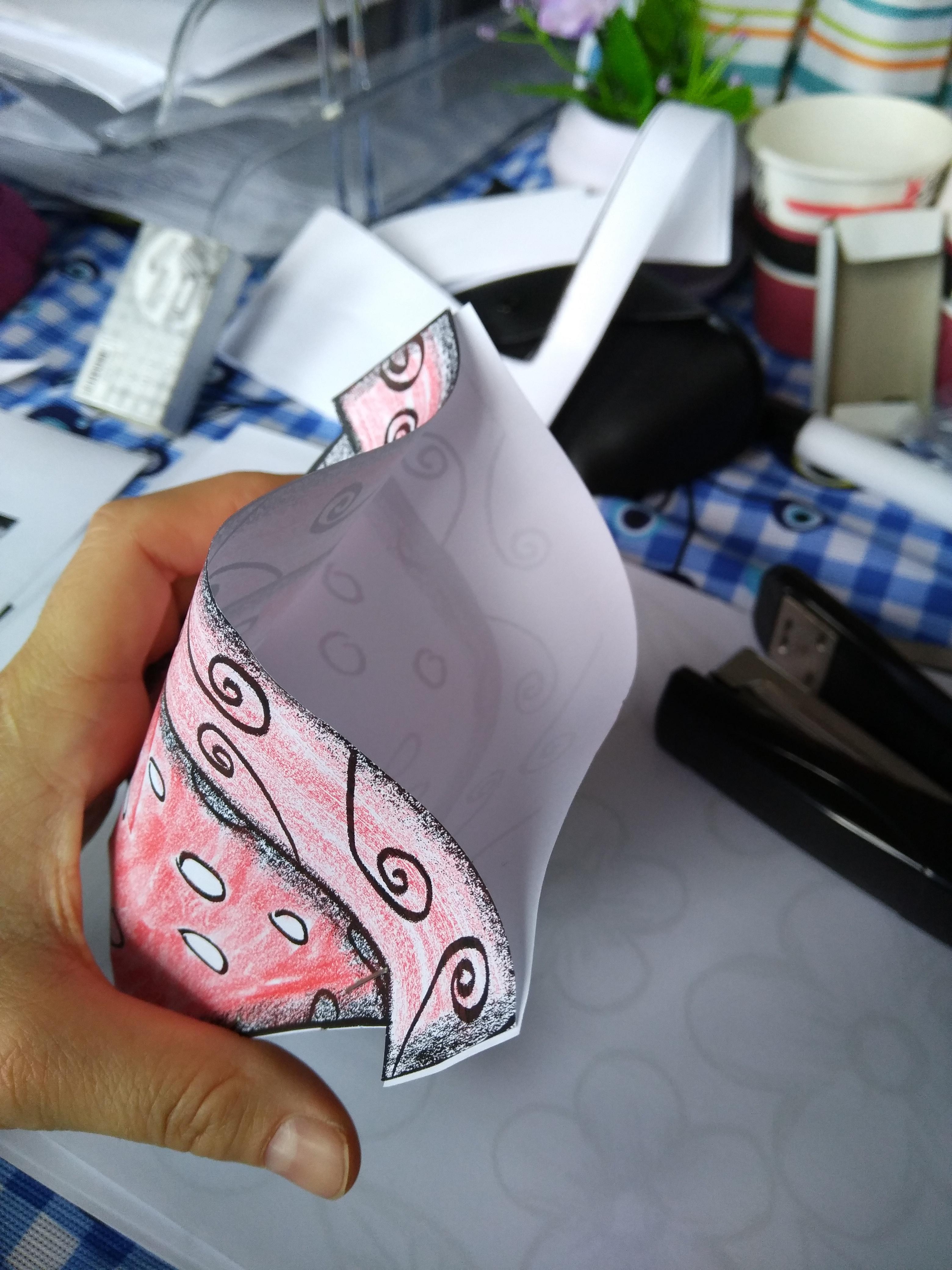 Mother's day craft idea preschool and kindergarten